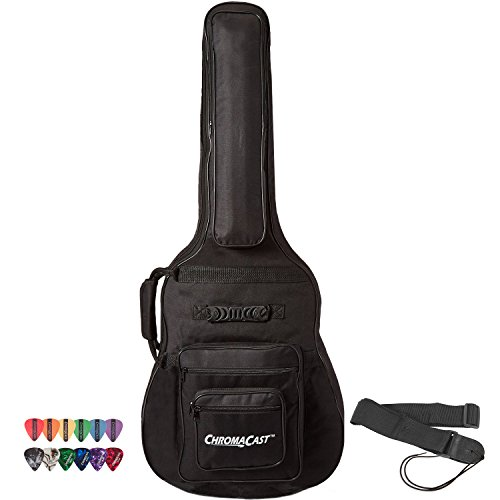 ChromaCast Acoustic Guitar 6 Pocket Sampler product image