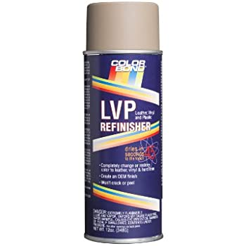 Amazon Com Colorbond 652 Gm Dark Pewter Lvp Leather