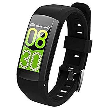 OJBDK Smart Watch IP68, Reloj Impermeable, podómetro ...