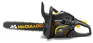 McCulloch 966631718 - Motosierra térmica McCULLOCH CS 450 ELITE