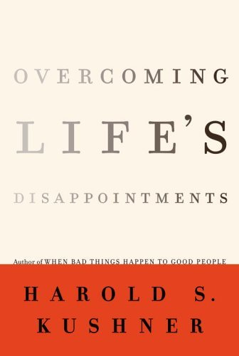 Overcoming lifes disappointments kindle edition by harold s overcoming lifes disappointments by kushner fandeluxe Image collections