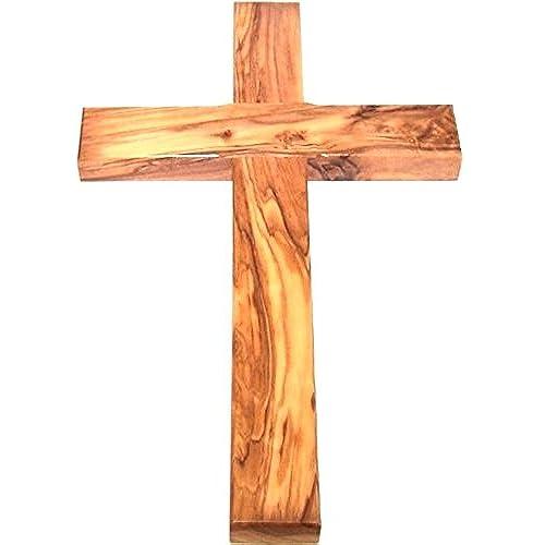 Small Wooden Crosses Amazon Com