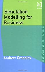 Simulation Modelling for Business (Innovative Business Textbooks)