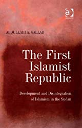 The First Islamist Republic