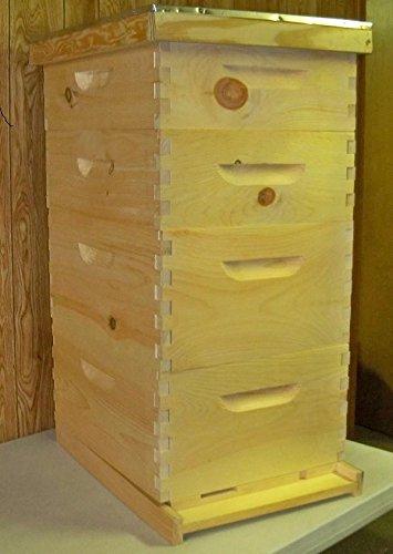 Madison : Mann lake hives