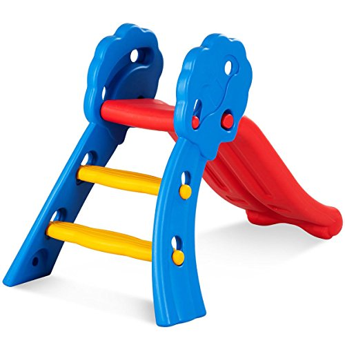 Dandy Saw (Caraya Kids Junior Folding Climber Play Slide Indoor Outdoor Toy Easy Store)