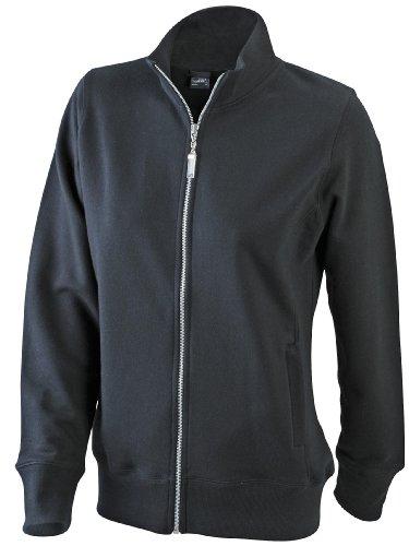 Sweat couleurs femme pour 6 s tailles pour femme xXL veste Noir gArFpgwq