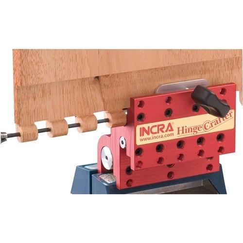 INCRA HingeCrafter (Jig Incra)