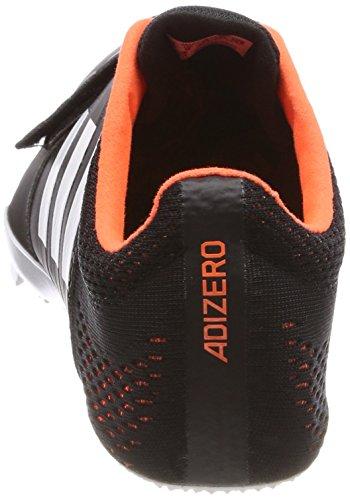 De negbas Ftwbla Sport Noires Adultes Chaussures Adizero Unisexe 000 Accelerator Adidas Naranj qFc7S4tn