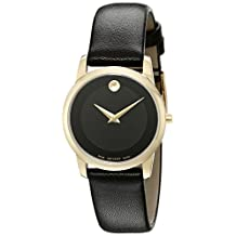 Movado 0606877 Women's Classic Museum Wrist Watch