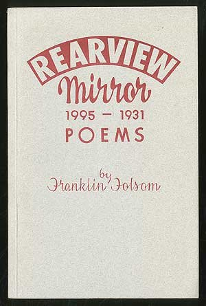 Rearview Mirror 1995 - 1931 Poems