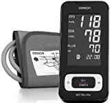 Omron MIT Elite Plus Fully Auto Upper Arm Blood Pressure Monitor Hem-7301 New Cheap Price Fast Shipping Ship Worldwide