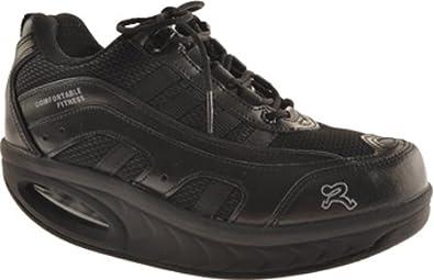 e865d90177b6 Ryn Sport Walking Shoes - Unisex (9 (M) US Women s   8 (