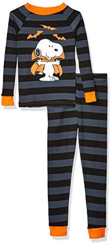 Peanuts Halloween - Peanuts Boys' Big Halloween 2 Piece