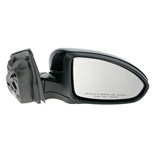 Side View Mirror Power Heated Paint To Match Passenger RH for 11-16 Chevy Cruz