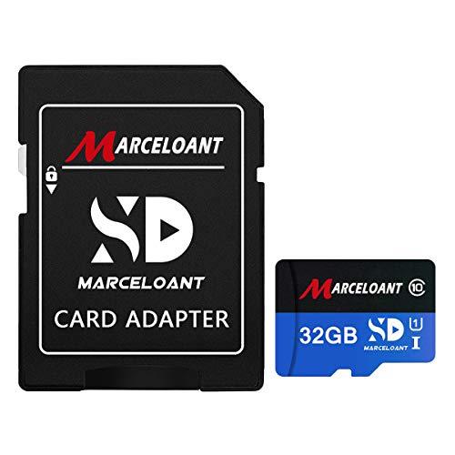TF Card 32GB Marceloant