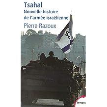 Tsahal: Nouvelle histoire de l'armée israélienne
