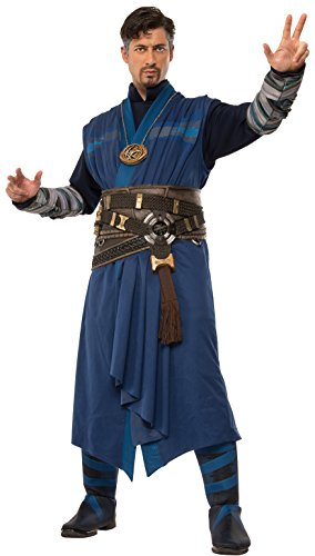 Rubie's Costume Co. Men's Doctor Strange Grand Heritage Costume