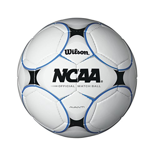 Wilson NCAA Avanti Championship Match Soccer Ball (Size 5)