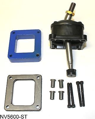 Dodge NV5600 Transmission Short Throw Shifter Kit, NV5600-ST by Transolution