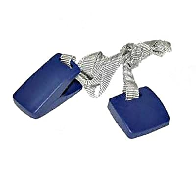 TreadLife Fitness Treadmill Safety Key for Nordictrack Part #245920 - Blue Square Key