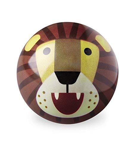 10 cm Ballon PVC-Lion Crocodile Creek 2181-6