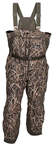 Insulated Waterfowl Bibs - Banded Squaw Creek Bib-Insulated-Blades-Medium