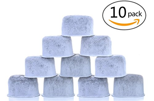 10 activated charcoal filter - 2