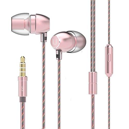 Earbuds Headphones Earphones Microphone BlackBerry