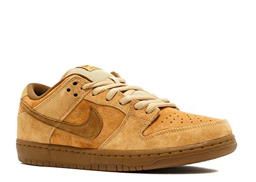 Nike SB Dunk Low TRD QS (Reverse Wheat)