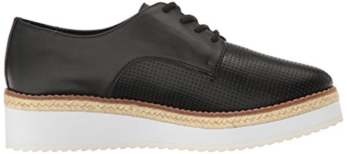Aldo Mujeres Harber Oxford Black Leather