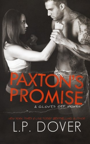 book cover of Paxton\'s Promise