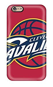 Fashion AAVduCQ672oHUvm Case Cover For Iphone 6(cleveland Cavaliers Nba Basketball (29) )