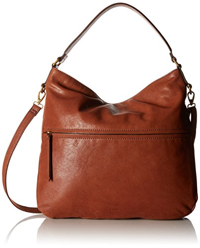 Fossil Corey Hobo, Brown by Fossil