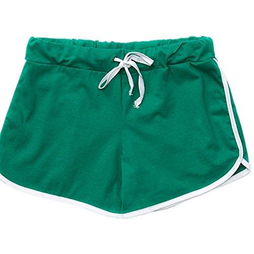 O-C Girls beach shorts summer three pants sport shorts