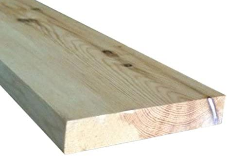120mmx20mm 10 Planed All Round Timber 2.1m in Various Pack Sizes Free Delivery 5 x 1
