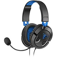 Turtle Beach Recon 50P Stereo Gaming Headset - PS4, PS4 Pro, Xbox One S and Xbox One