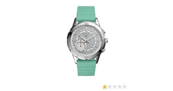 Reloj Fossil para Mujer FTW1134: Amazon.es: Relojes
