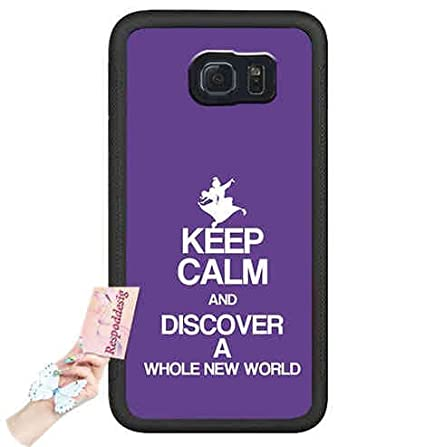 coque galaxy s6 aladdin