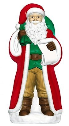 Christmas World Lighted Holiday Decoration product image