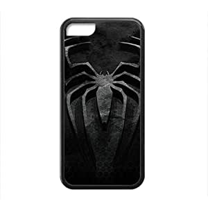 TYHde spiderman old spider logo Phone case for ipod Touch4 ending