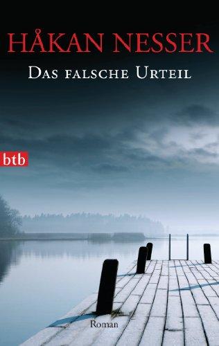 Die Van (Das falsche Urteil: Roman (Die Van-Veeteren-Krimis 3) (German Edition))