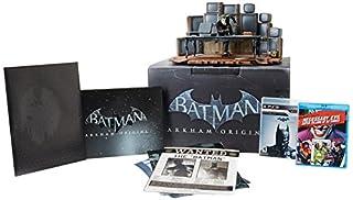 Batman: Arkham Origins Collector's Edition - PlayStation 3 (B00EHAJ6BS) | Amazon price tracker / tracking, Amazon price history charts, Amazon price watches, Amazon price drop alerts