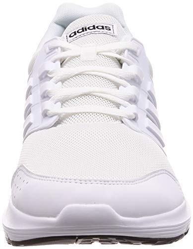 Bianco Ftwr Chaussures Adidas 4 Homme Galaxy ftwr White ftwr White De Running White xwPf4wqY