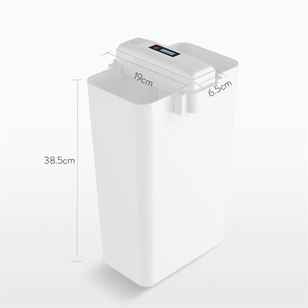 A supersonic Ultrasonic Shoe Washing Machine Portable Intelligent Automatic Disinfection Washing Machine Has The Effect of Eliminating Odor,Vibration. by A supersonic