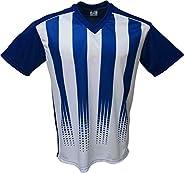 Kit 18 Camisas de Futebol Numeradas - Sorento