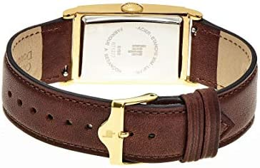 LIP Churchill T24 Montre Homme Bracelet Marron-671277