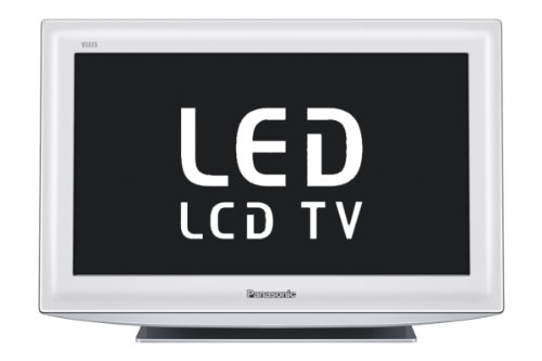 Panasonic TX-L19D28EW TV LED 19