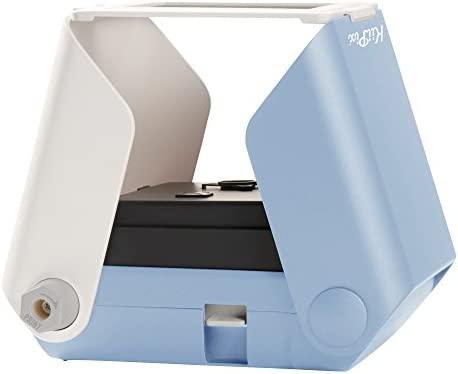 kiipix e72752 Impresora Fotográfica Color 1 PPM Azul