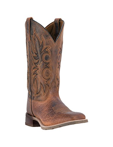 Rust/Copper Boot 11 Extra Wide ()